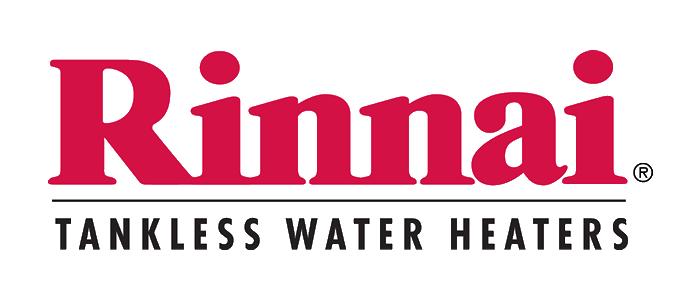Rinnai | Raptor Plumbing | Industry Partner